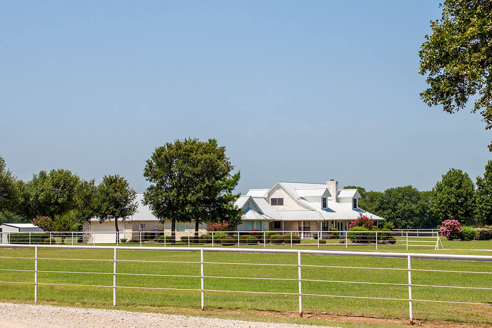 Lancaster Ranch - Beautiful Ranch House