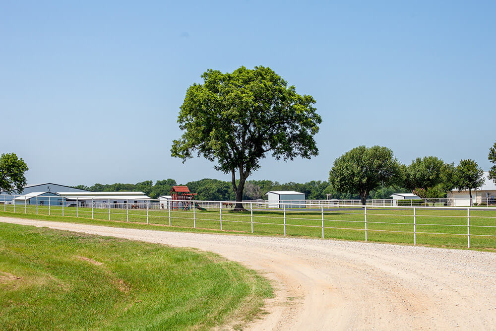 Lancaster Ranch - World Class Facilities