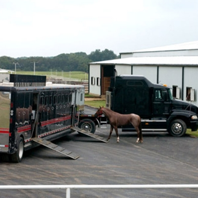 Reagan Lancaster Ranch Transportation Services