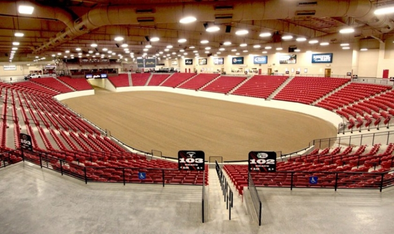 South Point Arena