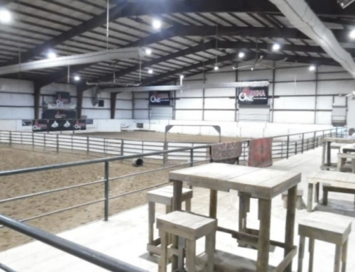 New Owners For Mississippi Cutting Venue